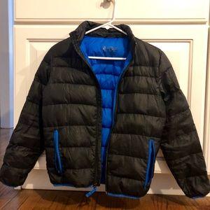 Boys winter coat